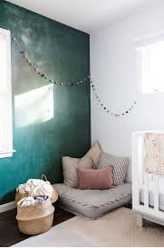 Living With Kids Paige Whitmore Kansas City Home Tour Design Mom Kids Bedroom Floor Pillows Kids Room