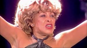 Tina Turner - The Best - Live Wembley (HD 1080p) - YouTube