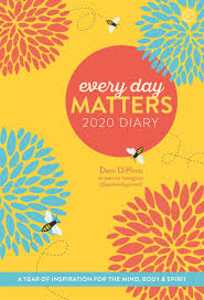 every day matters a deluxe diary calendar club uk