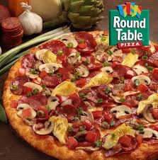 order your favorite round table pizza