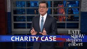 Trumps And Charity Don't Seem To Mix ...