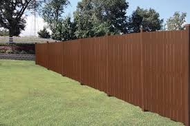 6 X 6 Composite Privacy Fence Panel Material List At Menards