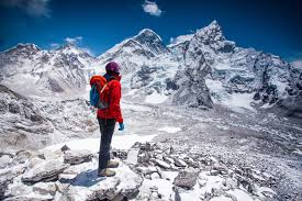 The Mt. Everest Dream