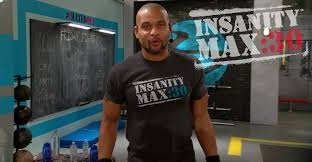 insanity max 30 review extremely fit