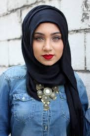 نساء محجبات جمال النساء بالحجاب صباح الورد