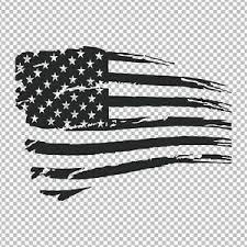 Rustic American Flag Usa America Freedom Vinyl Decal Sticker Tumbler Car Truck Ebay
