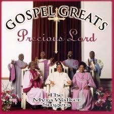 Precious Lord by Myra Walker - Amazon.com Music