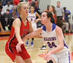 HISTORY MADE: Lady Rebels' comeback nets win over Harding and school  history | Millington Star
