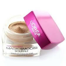 secrets magic smooth souffle makeup