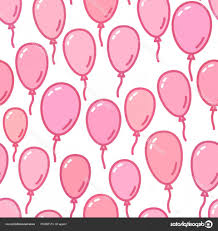 balloons vector wallpaper createmepink