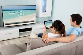 tv yang support screen mirroring