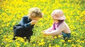 Niños con déficit de naturaleza - Somos Múltiples