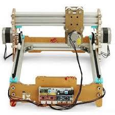 laser engraver engraving cutting