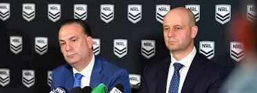 NRL awaiting government advice on extra ...
