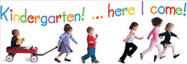 Student Services / Kindergarten Registration