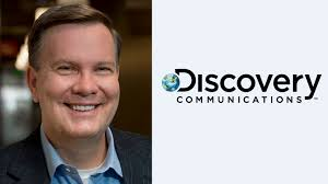 Peter Faricy calls time as Discovery D2C chief – Digital TV Europe