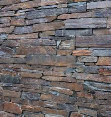 stone cladding slips multi slate