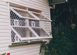 Snake Proof Cat Run Plus Awning Window N Bunnings Workshop Community