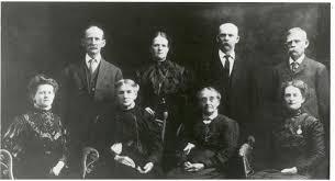 Adeline Lewis (Barber) (1869 - 1946) - Genealogy