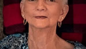 The Obituary for Gloria Faye Calhoun Stacey - AL Bugle