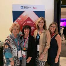 """Residential Real Estate Council on Twitter: """"Many CRSs made it out to the  2020 RPAC President's Circle (PC) Conference. The event was held February  24 – 27, 2020 at the Fontainebleau Miami"""