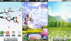 beautiful free live wallpapers for android