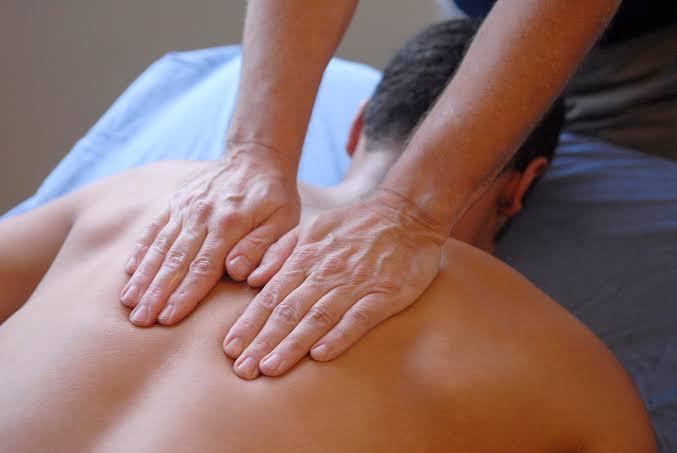 The 3 Key Benefits of Massage Therapy
