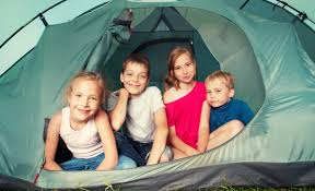 Taking The Kids Camping 11 Genius Tips For Camping With Kids 2020