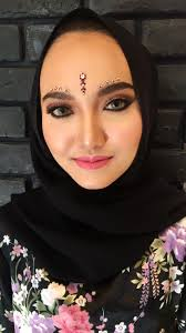 freelance indian makeup artist kl