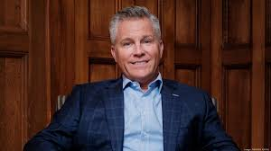 Most Admired CEO Bruce Johnson is saving health care billions ...