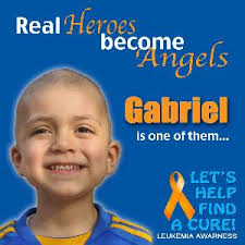 Citrix 6th Annual MCHF5K Presented by Sabadell United Bank: TEAM GABRIEL -  Nicklaus Childrens Hospital Foundation