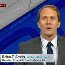 Brian T. Smith (@ChronBrianSmith)   Twitter
