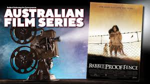 Australian Film Series Rabbit Proof Fence Redarts