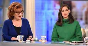 Abby Huntsman departing 'The View' to run father's gubernatorial campaign