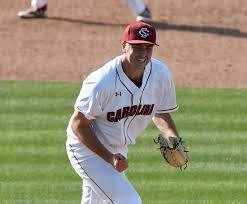 Adam Hill - Baseball - University of South Carolina Athletics
