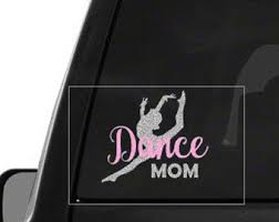 48 Trendy Dance Mom Cars Decals