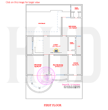 indian home design and free floor plan