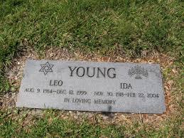 Ida Young