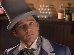 Westerns...All'Italiana!: Who Are Those Guys? ~ Maxwell Caulfield