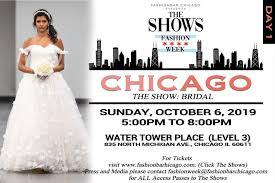 bridal s s 2020 in chicago at irl in