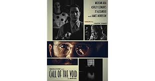 Amazon.co.jp: Call of the Void: Mojean Aria, Ashley Clements, JT ...