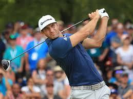 Biography of Dustin Johnson, Professional Golfer