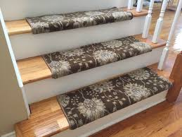 carpet treads for spiral srs home
