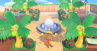 Acnh Tropical Island Design Guide Make A Vacation Resort Animal Crossing Gamewith