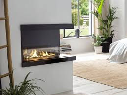 bioethanol fireplace einbaukamin 2r