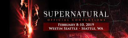 supernatural offical convention