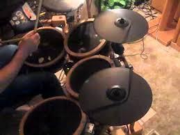 diy e drums build electronic drum kit