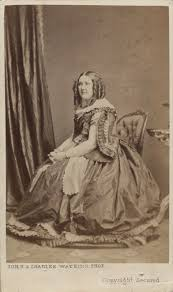 NPG Ax14896; Henrietta Mary Ada Ward - Portrait - National Portrait Gallery