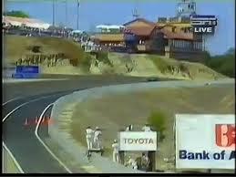 Indy Cart Alex Zanardi Laguna Seca 1996 relata Koechlin - video ...