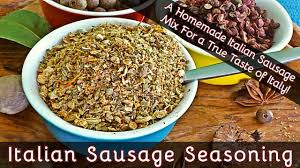 italian sausage seasoning fab italian